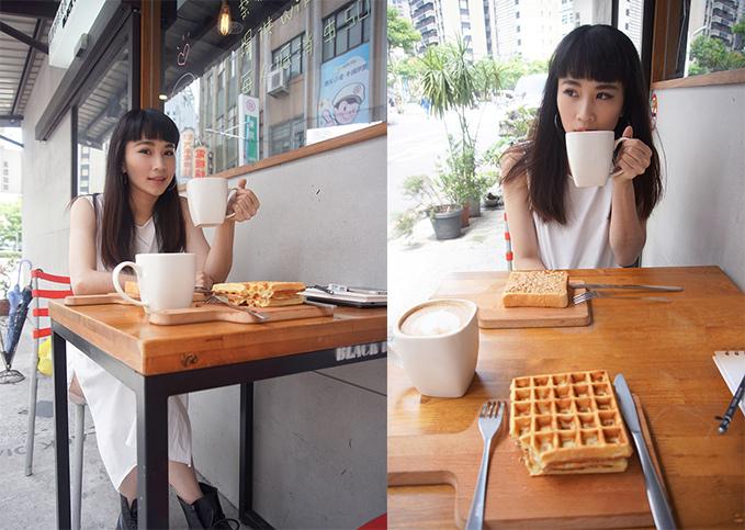 小編不藏私! 推薦台北3間CP值超高咖啡廳