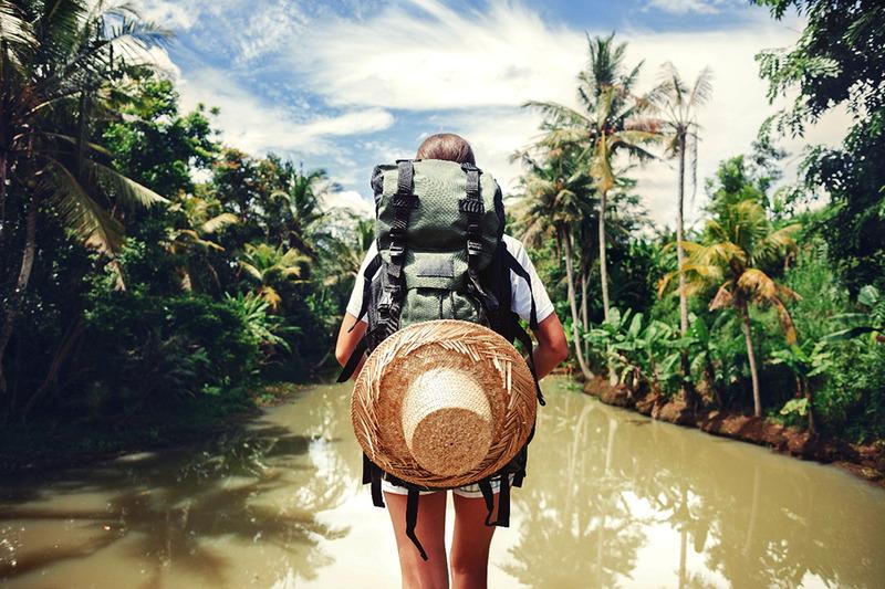 十大獨自旅行目的地排行榜出爐!亞洲這兩個國家入榜