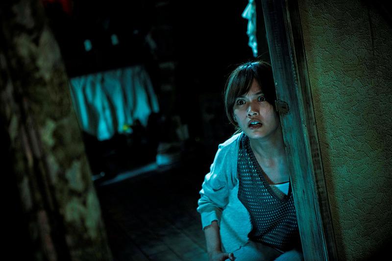 《紅衣小女孩2》將在今年鬼月全台上映 楊丞琳、許瑋甯雙詭后攜手飆戲:「絕對值得觀眾期待!」