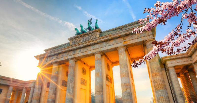 【德國】柏林旅遊的十二個推薦理由,柏林圍牆、博物館島、德國啤酒、高級名車!