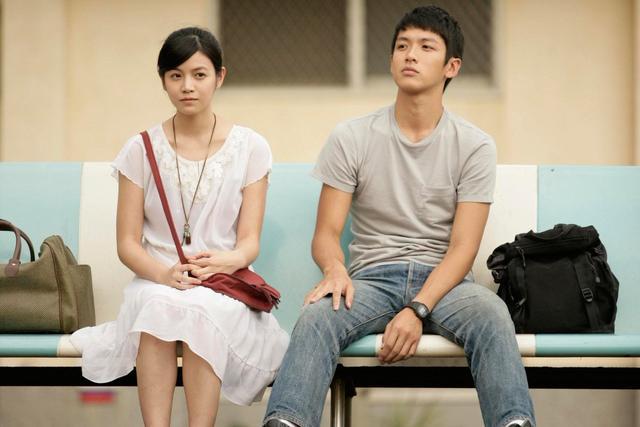 學生時期戀愛