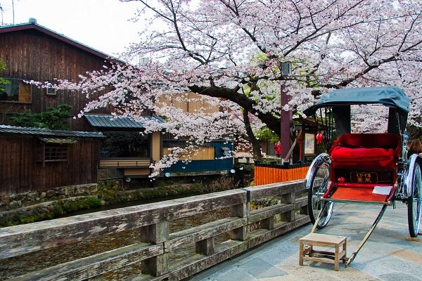 日本京都 祇園