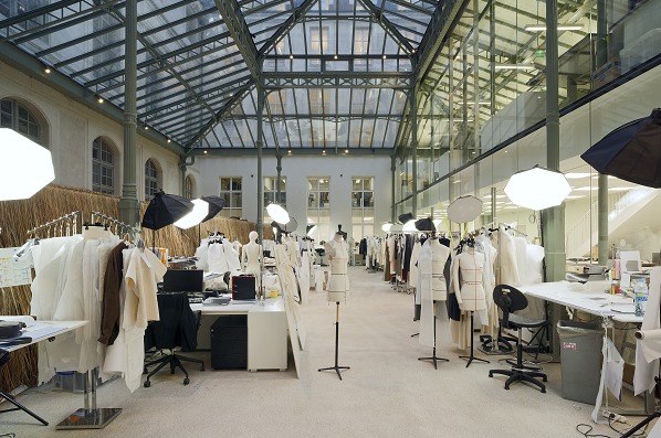 這6家時尚品牌的總部長超美!Fendi迷幻羅馬、 CÉLINE巴黎老屋…馬上收入下回旅遊行程