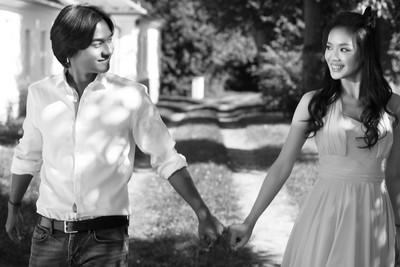 和舒淇一樣簡單隨興! 4個理由讓你重新考慮簡約婚禮的好