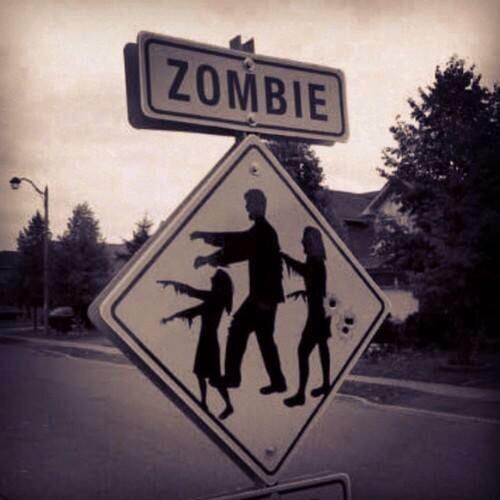 我的zombie男友,我該繼續下去嗎?