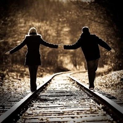 愛情的宗旨是:三,你得到你想要的。