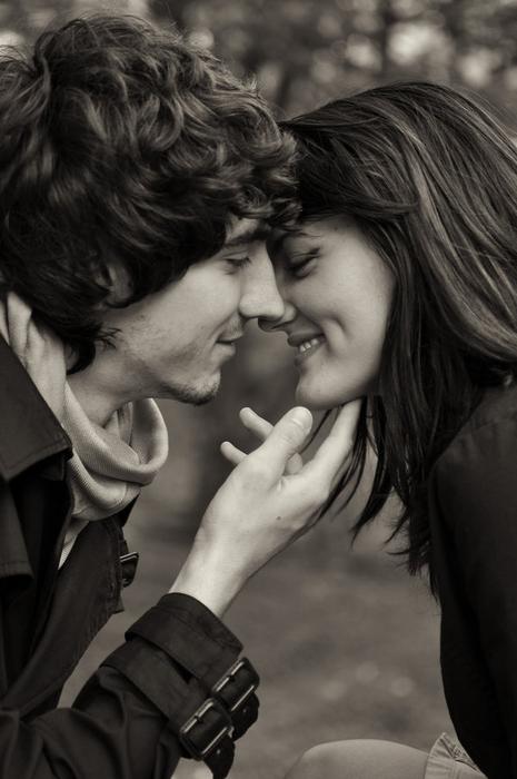 愛對了人,生活會自然變得美好