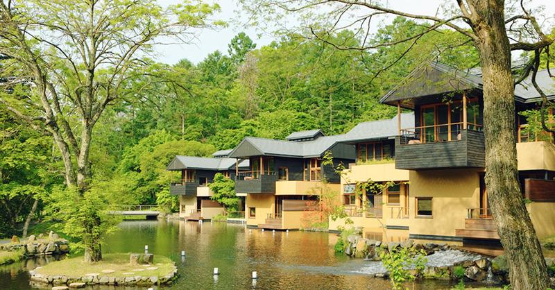 盤點日本人氣連鎖飯店!無料早餐、澡堂,好想馬上飛日本!