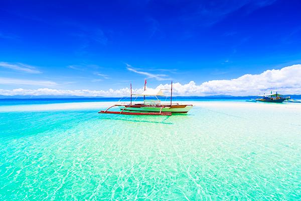 亞洲最美6大療癒系度假海島!絕不是推坑,但蔚藍透明的海景真的太犯規了!