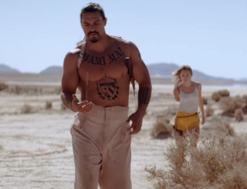 比殭屍還可怕!基努李維與金凱瑞攜手演出《生存者》挑戰食人族的驚悚故事