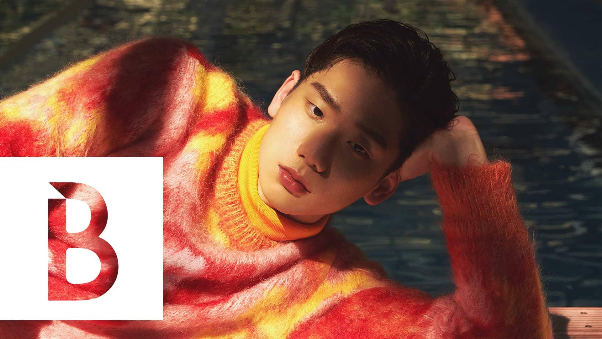【封面人物】王冠閎19歲登台灣蝶王:「機會是留給準備好的人,如果每一天都是在準備好的狀態下,剩下的盡力就好。」