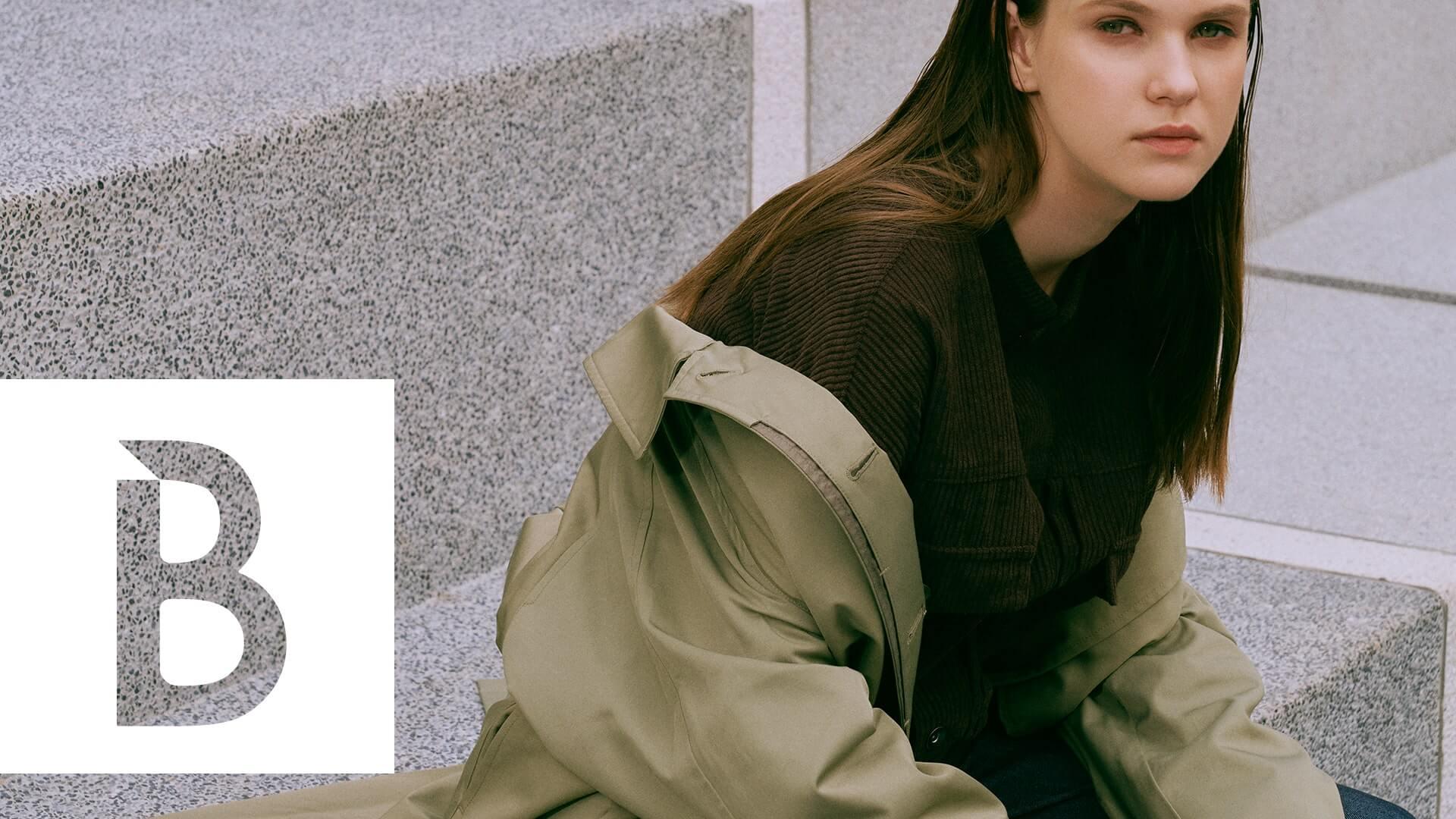 不敗大衣的「沉穩系」穿搭,2020秋冬跟著台茂T-Style穿出都市、機能、休閒三種多元風格 !
