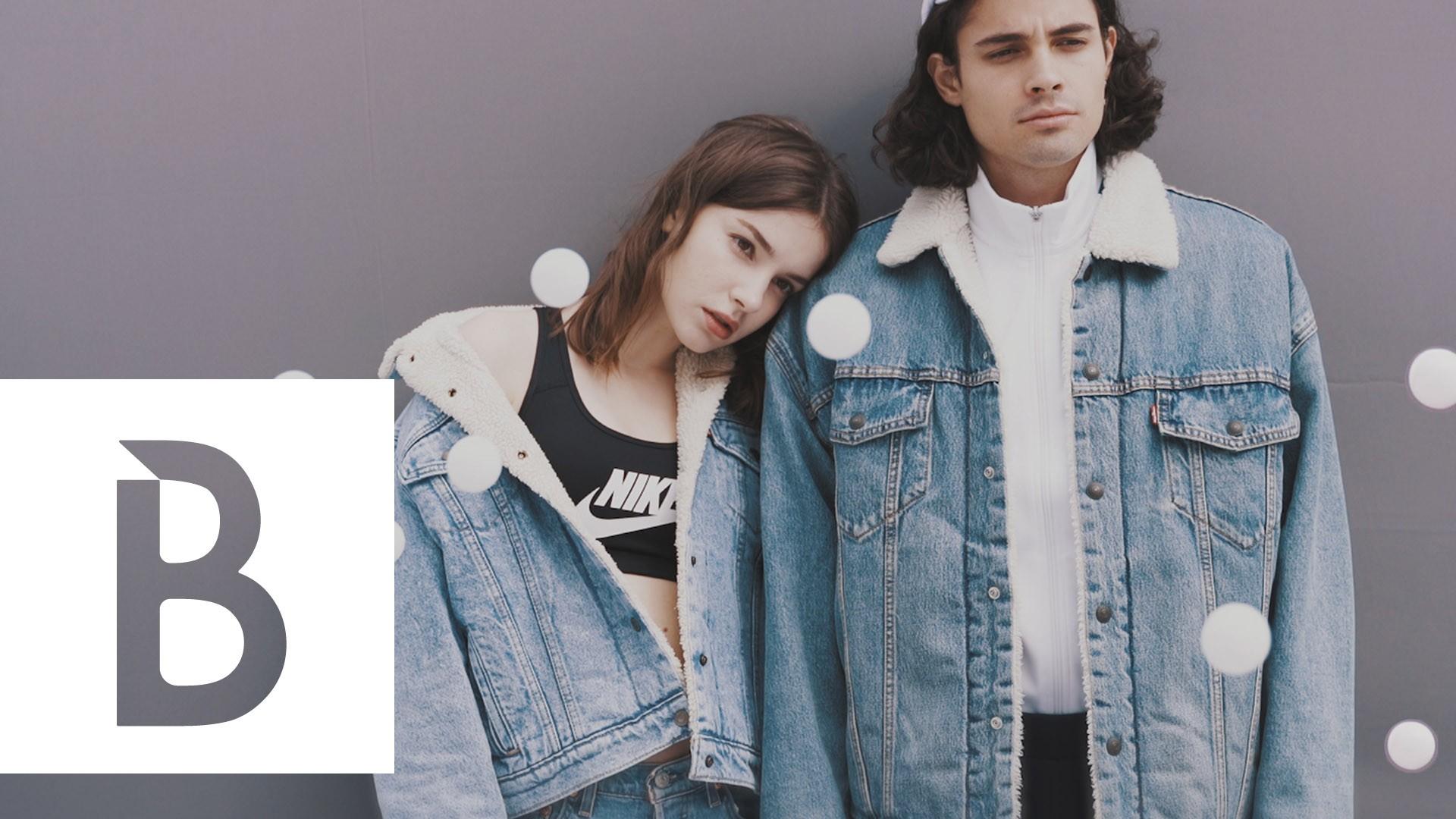 T-Style 示範街頭丹寧帥氣Look,帶妳找到命定的那一件!| Bella Taiwan