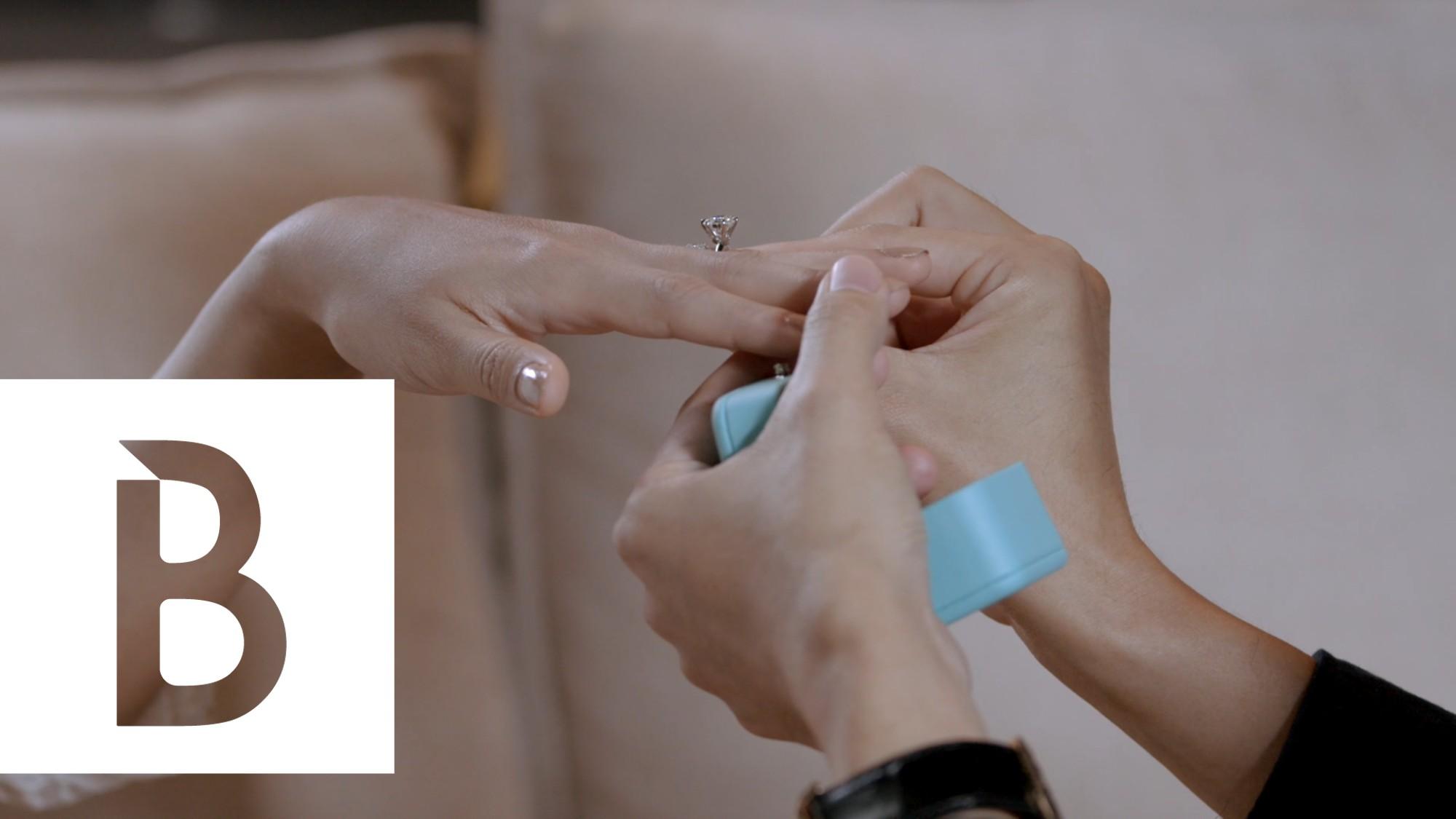 【Tiffany & Co. 永恆摯愛 Chapter 3】真愛,終會相遇 │Bella Taiwan