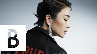 專訪|從名模到《犀利人妻》裡的實力演員!蔡淑臻:「我想證明演員跟模特兒都可以扮演好」|Bella Taiwan