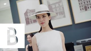 FABIANA FILIPPI 2019 SS 春夏發表會-台北文華精品旗艦店|Bella Taiwan