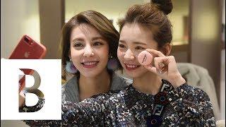 Mashup 79急救賦活組新品上市VIP發表會|Bella Taiwan 儂儂