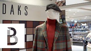 英國皇家御用服飾品牌 DAKS 125週年展覽直擊!網紅蛋頭帶妳逛必看亮點|Bella Taiwan