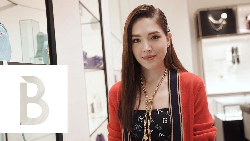 桂綸鎂、許瑋甯、昆凌帶妳逛!CHANEL新光三越A4重新開幕美得像時尚博物館 | Bella Taiwan