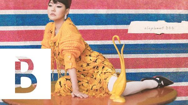 小S穿的復古印花洋裝你駕馭不了?那Kenzo這款限量眼睛包怎麼能錯過!| Bella Taiwan