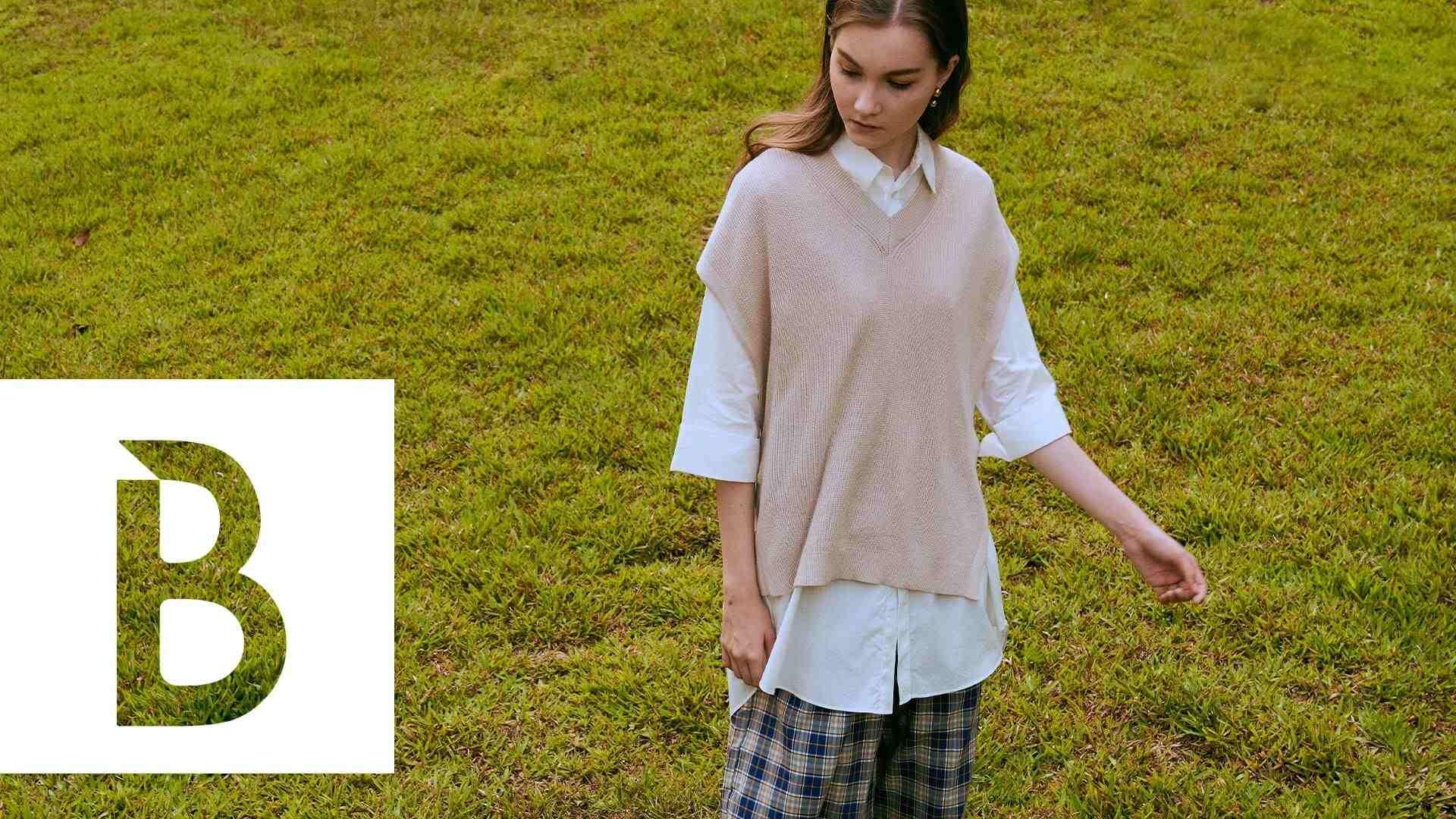 不再被說太中性,2020秋冬台茂時尚T-Style教你穿上三種格紋聖品,女孩們也能搭出優雅氣質 !