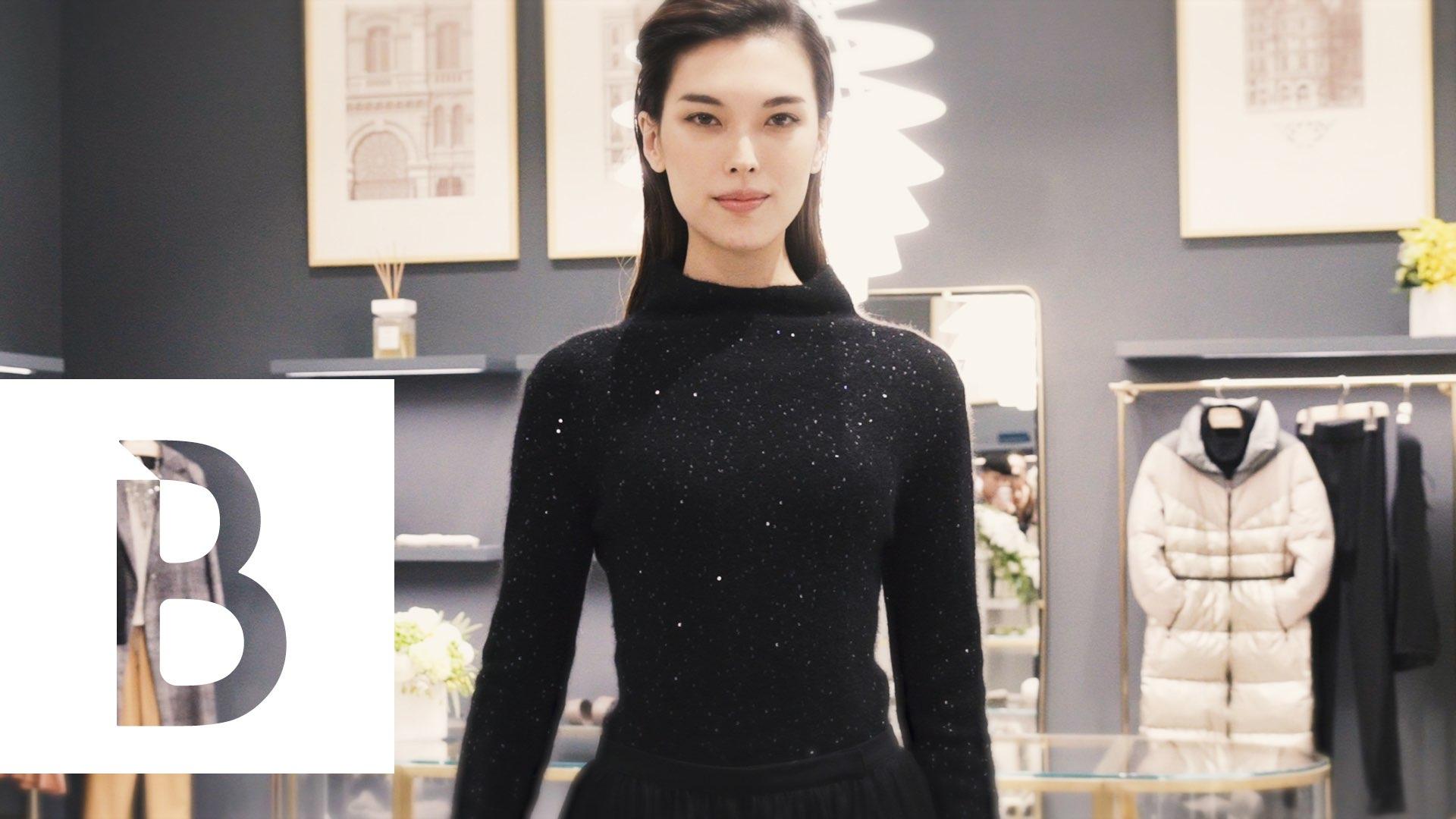 FABIANA FILIPPI 2019 AW 春夏發表會-台北文華精品旗艦店 | Bella Taiwan