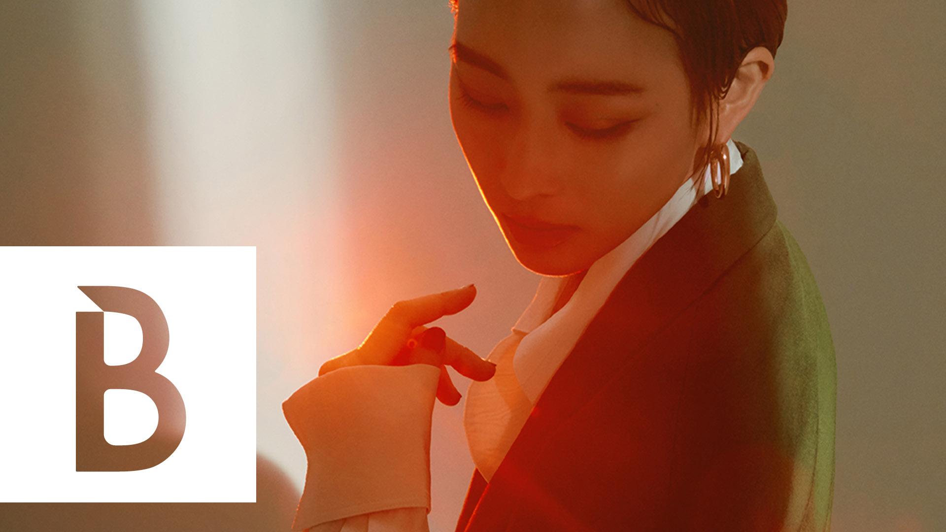 【封面人物】人生不難,解決就好!張鈞甯:「我擁抱所有未來的不確定,我很喜歡這種未知。」| Bella Taiwan