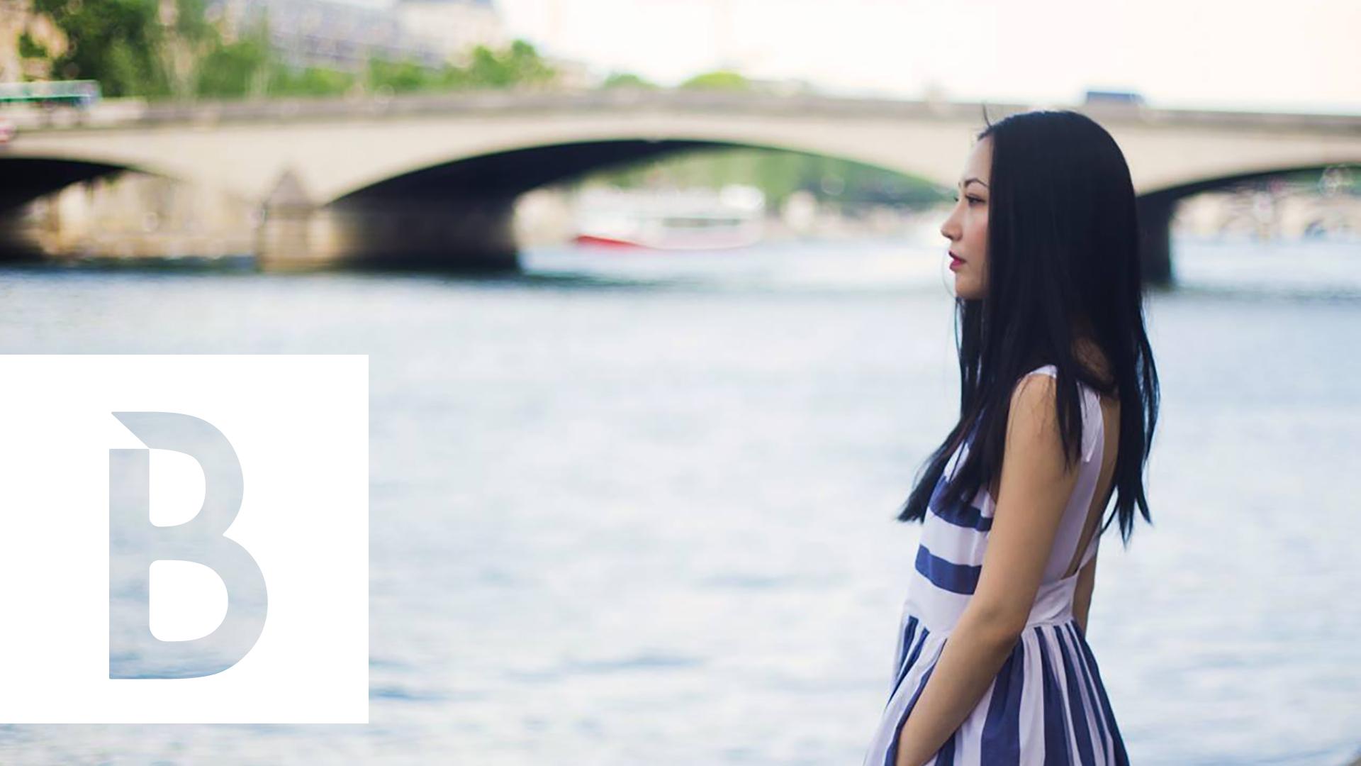 深度巴黎:《Bonjour我的巴黎情人》帶妳逛
