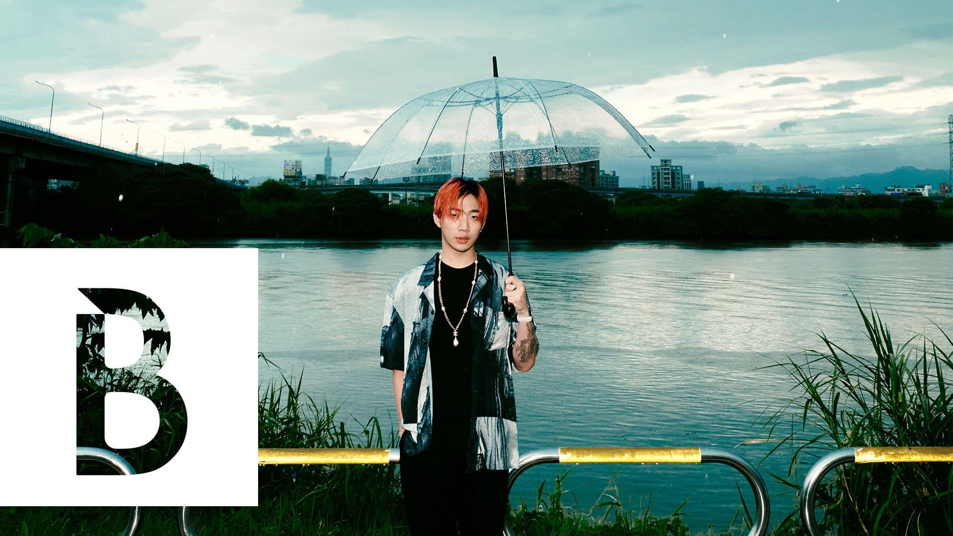 專訪|ØZI一日遊台北,想看的東西很多,但他說:「就像拿到《金曲獎》後,想做的事情太多,可是時間不夠。」| Bella Taiwan