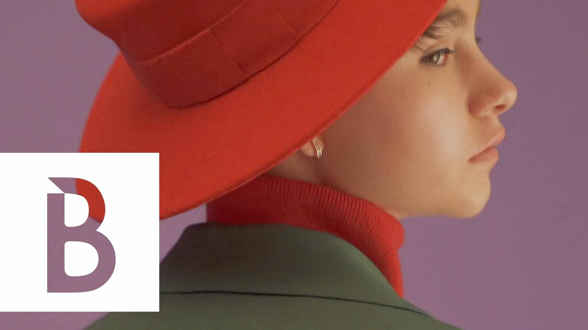 擺脫沉重色彩!跟上台茂時尚 T-Style這波2020「彩紅系」穿搭,創造出最潮風格  Bella Taiwan