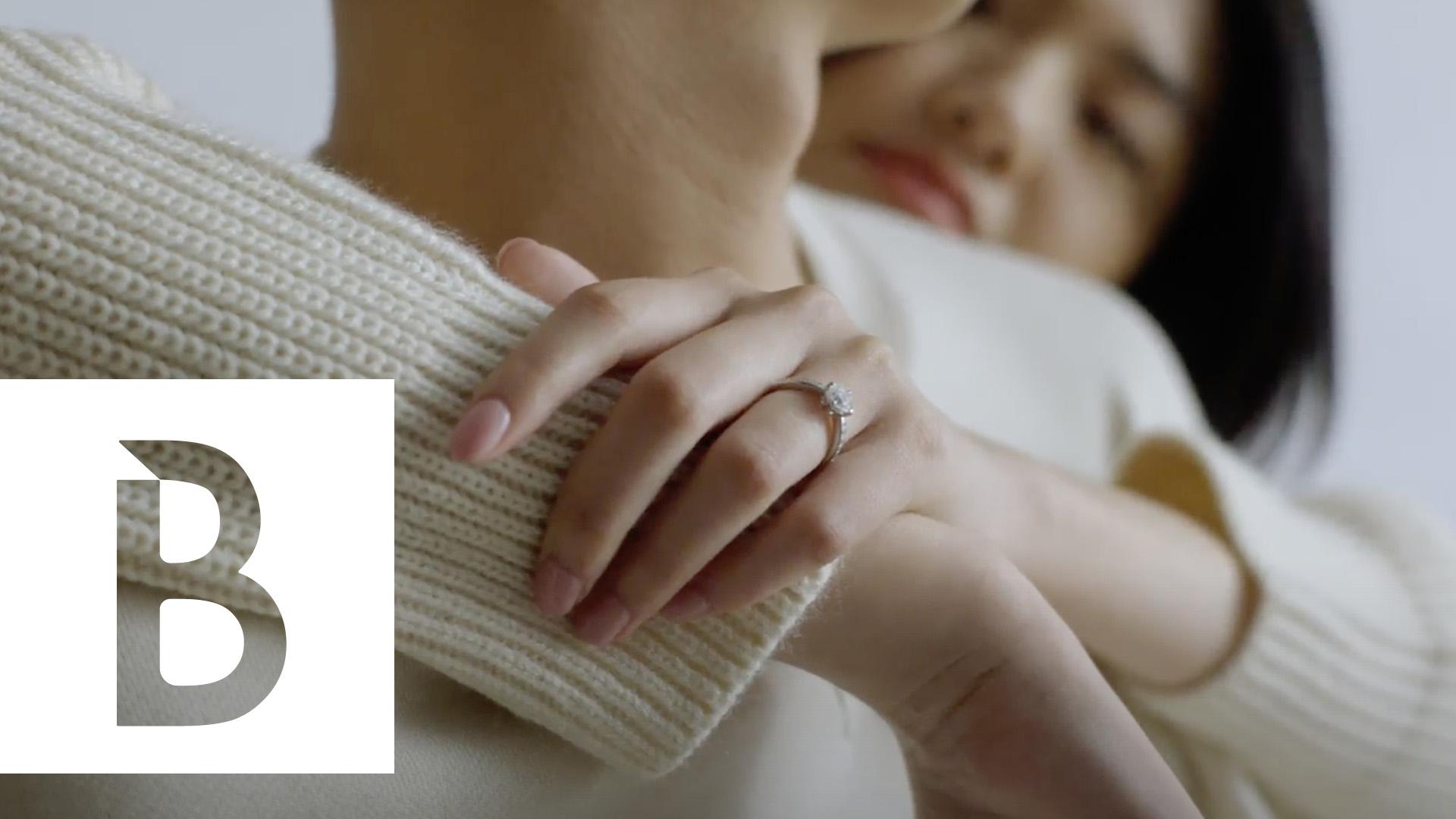 I-PRIMO鑽戒暗藏浪漫故事!「周年紀念戒」閃耀迷人光芒,見證每一段恆久愛情