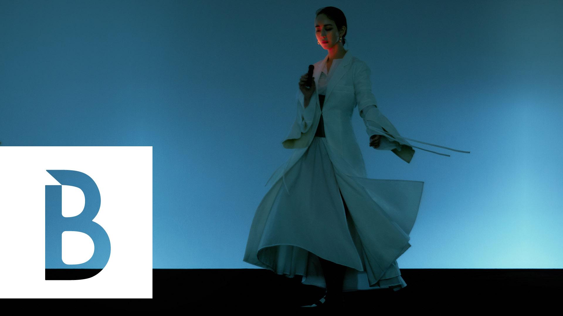 Loewe不只包款迷人!張鈞甯登上封面的穿搭,讓妳知道服裝單品更不容忽視| Bella Taiwan