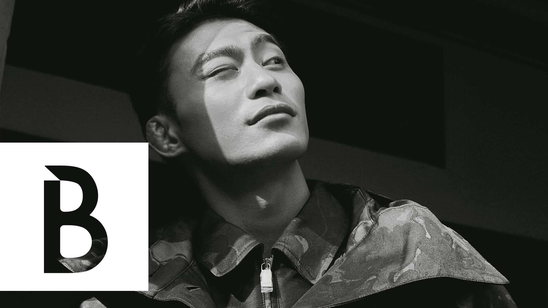 【封面人物】楊勇緯贏哥哥並不開心!從小把勁敵名字寫在桌墊下,奧運柔道男神親揭爆紅心聲